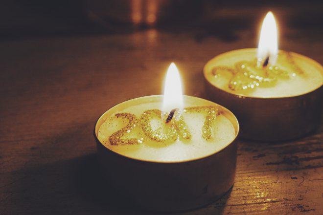Thoughts // Neues Jahr, neue Vorsätze